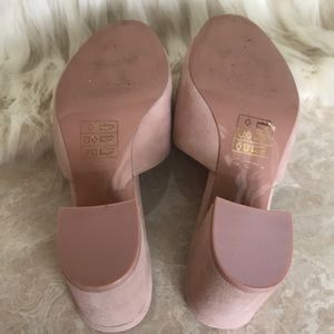 Aldo Shoes - ALDO patent leather
